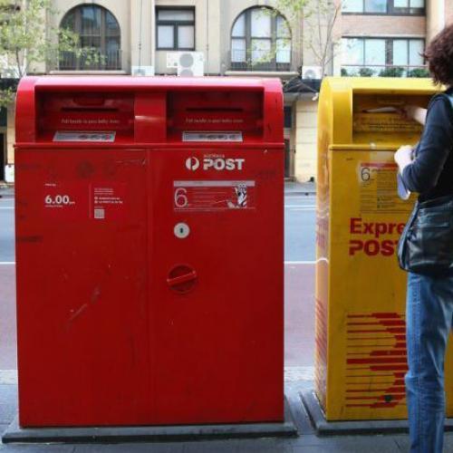 Australia Post To Scrap Daily Deliveries Across Australia