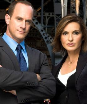Christopher Meloni To Reprise His Role In 'Law & Order: SVU' Spinoff Series