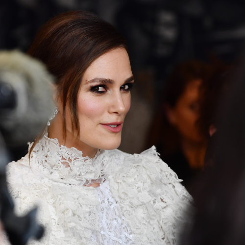 Keira Knightley's Got A Super Weird Talent, And We Are Totally Here For It