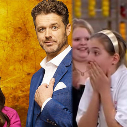 Alert The Kids: Masterchef Is Bringing Back Its Junior Version And They Need Your Tiny Chef To Cook!