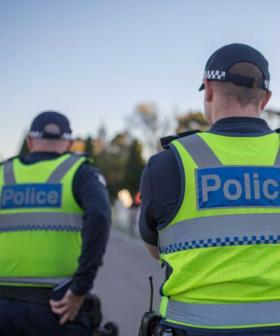 Victoria Police Reveal How Many Social Distancing Fines Were GIven Over The Long Weekend And Seriously, Stay Home