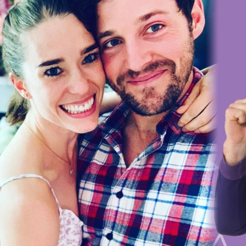 Purple Wiggle Lachy Announces He's Engaged Following Breakdown Of Marriage To Yellow Wiggle Emma