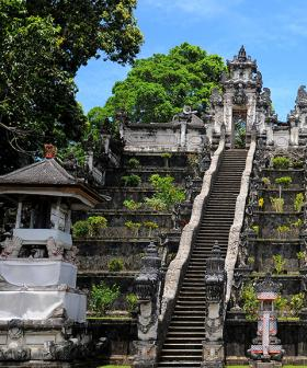 Bali Government Changes Its Mind On International Tourists, So No, You Can't Go Anytime Soon