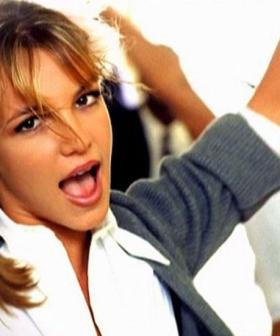 Britney Spears' LITERAL CHOREOGRAPHER Is Hosting Dance Classes For $15!