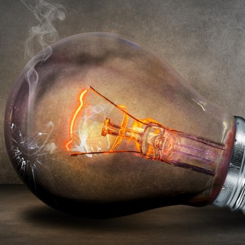 Households & Businesses Are Promised Their Electricity & Gas Will Not Be Switched Off