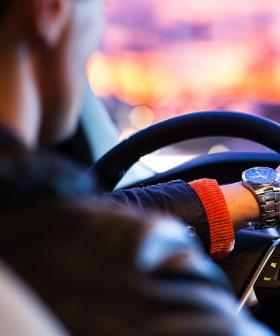 Drivers In Melbourne Can Now Be Fined For Having 3 People In Their Car