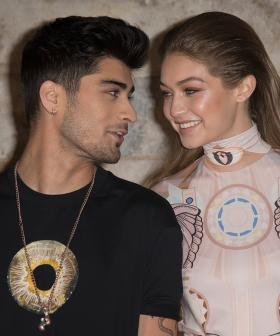 Reports Gigi Hadid And Zayn Malik Are Having A Baby Girl