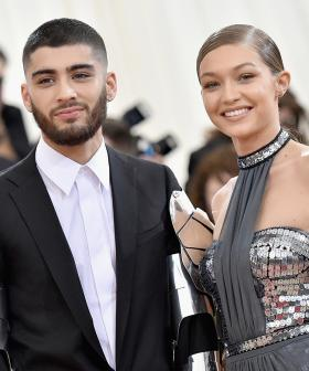 Gigi Hadid And Zayn Malik Are Reportedly Expecting A Baby Together
