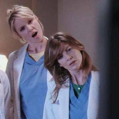 Ellen Pompeo Is Thinking of Having A Coronavirus Episode of Grey's Anatomy