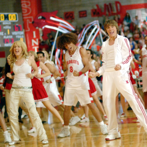 The Whole Cast of High School Musical Is Reuniting To Perform In A One-Off TV Special