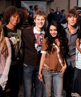 So This Is Apparently Why Zac Efron Didn't Sing During The High School Musical Reunion