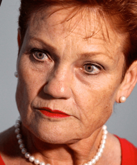 """I Feel Like I'm Talking To A Wall"": Jase Goes Head-To-Head With Pauline Hanson Over The COVIDSafe App"