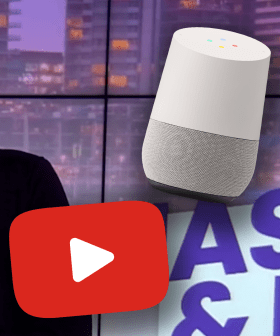 Jase's Son Outsmarts Him By Using Google Home To Hack Into YouTube
