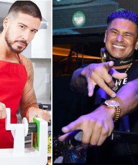 MVP! Pauly D & Vinny From Jersey Shore Are Doing A Revenge Prank Show Together