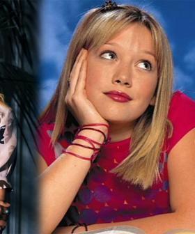 Hilary Duff Just Said The Lizzie McGuire Reboot Could Still Happen!