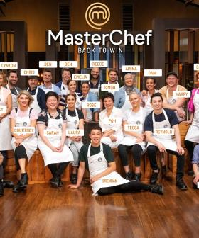 Masterchef Hasn't Finished Filming The New Season! This Is How Coronavirus Will Impact It