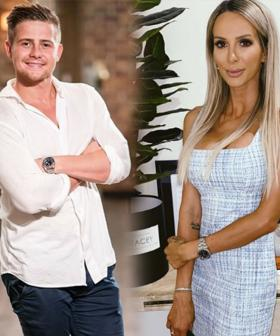 MAFS' Mikey Claims All The Girls Knew He'd Allegedly Slept With Stacey Because Of A Secret Group Chat