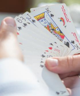 13 People Slapped With Fines After Gathering For Casual Night of Poker At Melbourne House