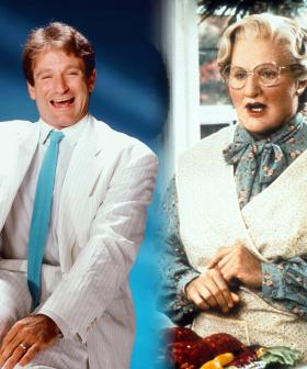Robin Williams Family Launches Incredible New Service, Five Years After His Death
