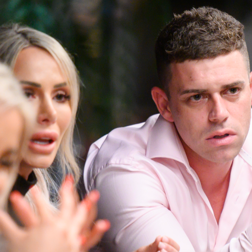Are You Incredibly Confused By What's Happening On Married At First Sight? This Is The Breakdown You Need