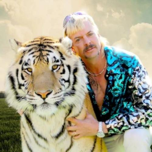 Joe Exotic From Tiger King Has CORONAVIRUS!