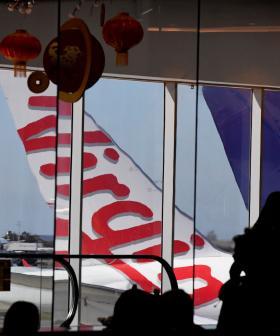 Virgin Australia Suspends Domestic Flights Amid Coronavirus Pandemic