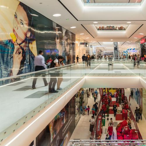 FIVE Fashion Brands Go Into Administration With 225 Stores Under Review