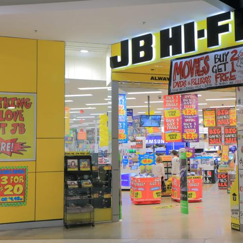 JB Hi-Fi Has Revealed The Products We Have Been Rushing To Buy From Them During The Coronavirus Pandemic