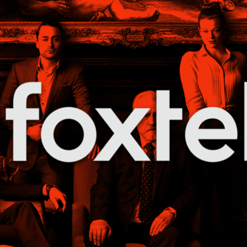 Foxtel To Launch New Streaming Service That Will 'Rival' Netflix