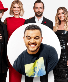 Guy Sebastian Reveals How The Voice Will Now Work & Whether Kelly Rowland & Boy George Will Still Hang Around