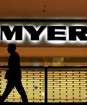 Myer Set To Reopen All Stores Next Week