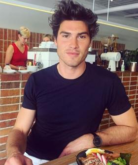 Love Island's Justin Lacko Welcomes First Child
