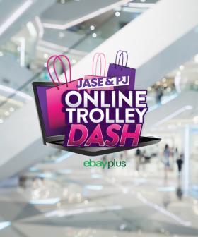 Jase & PJ's Online Shopping Dash