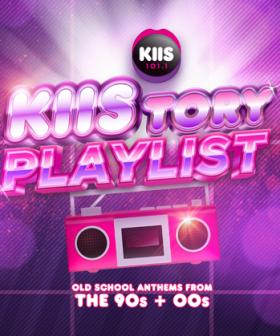 Nominate Your KIIStory Playlist Here!