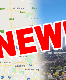 Your Suburb Name Could Be About To Change As Two Melbourne Suburbs Shrink To Create New Ones!