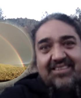 Viral Youtube Legend 'Double Rainbow' Guy Has Died & The World Is A Little Colder