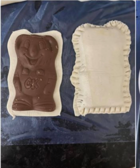 Air Frying Caramello Koalas Is The New Trend We Need To Get Behind
