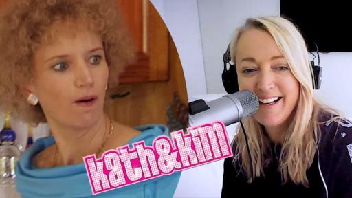 The times Kath & Kim name dropped Jackie O