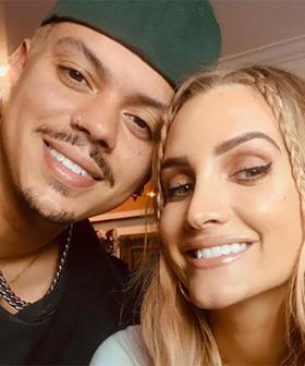 Ashlee Simpson And Husband Evan Ross Are Expecting Their Second Child Together