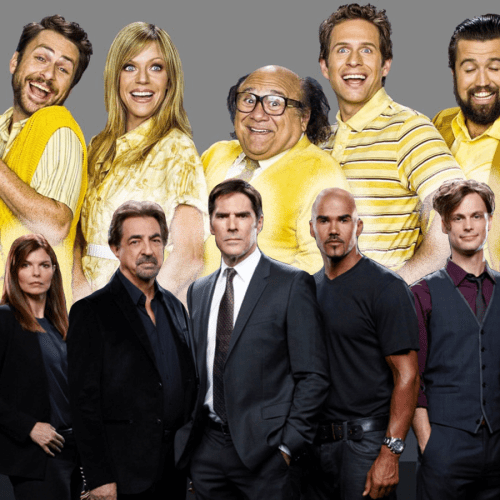 Amazon Prime Is About To Get 'Criminal Minds', KUWTK & A Whole Bunch Of Good SH--!