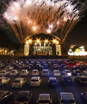 Drive-In Concerts & Theatre Shows To Be Tested Across Australia So We Can Enjoy Live Entertainment Again