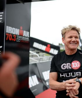 Gordon Ramsay Under Fire After Being Cautioned By Emergency Services