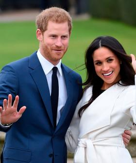 Prince Harry And Meghan Markle Reportedly Agree To Tell-All Biography