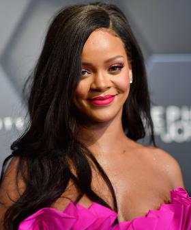 Rihanna Says She 'Lost' Her New Album And Her Fans Are Losing Their Minds
