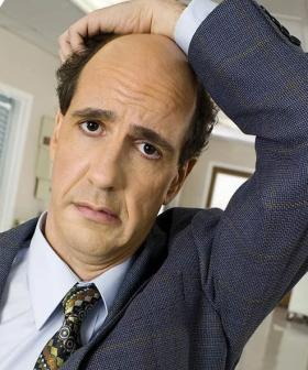 'Scrubs' Actor Sam Lloyd Dies At 56