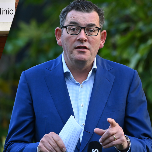 Daniel Andrews Reveals What Will Happen If Melbourne Gets A Second Wave of Coronavirus