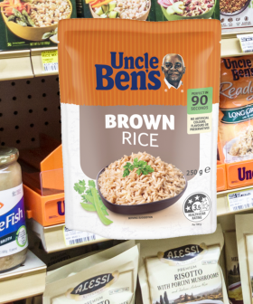Uncle Bens Rice Set To Change Its 'Identity Following Community Backlash