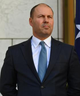 Josh Frydenberg Talks How The End of JobKeeper Will Affect Victorians