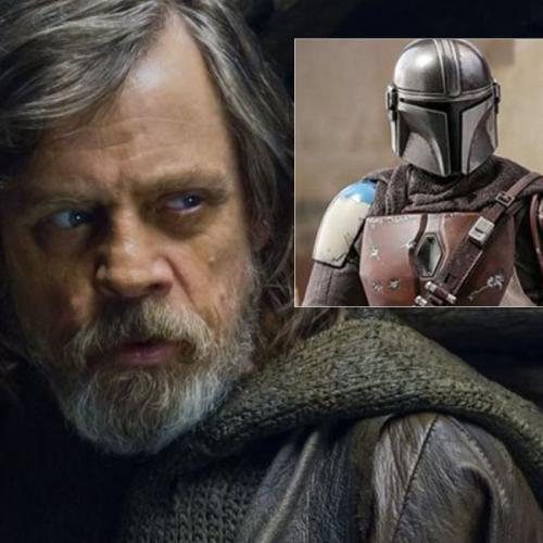 Mark Hamill Made A Cameo On 'The Mandalorian' And No One Noticed