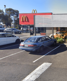 Melbourne McDonalds Worker Tests Positive For Coronavirus
